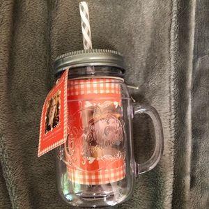Pioneer woman water mug